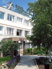Фасад ООО «Завод герметизирующих материалов» (ООО «ЗГМ»)